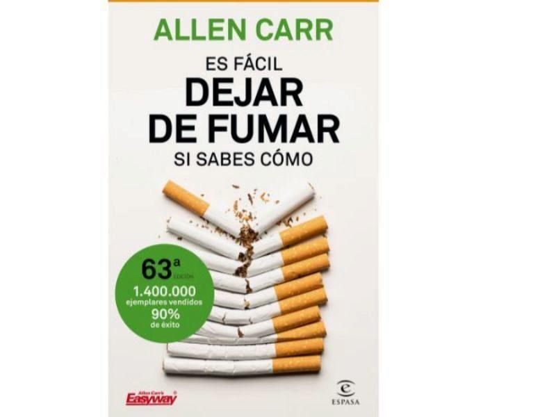 Si Te Estas Planteando Dejar De Fumar Por Las Nuevas Restricciones Al Tabaco Estos Parches Vitaminas Y Libros Te Pueden Ayudar A Lograrlo Estilo De Vida
