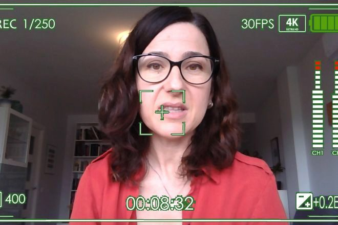 Pistas para dar una imagen profesional en las videoconferencias