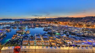 Yachting Festival Cannes / Abracadabra Studios
