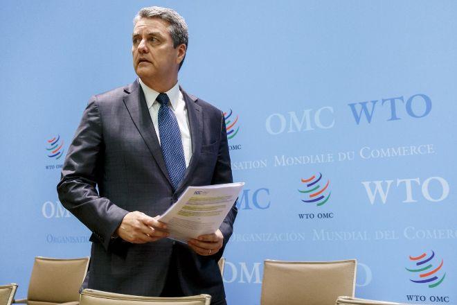 La Organización Mundial del Comercio (OMC) se queda sin capitán en su peor  crisis | Empresas