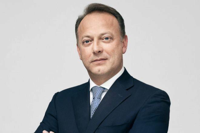 Carlo Bertazzo, consejero delegado de Atlantia.