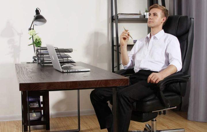 Monta la oficina en casa y teletrabaja sin gastar mucho dinero