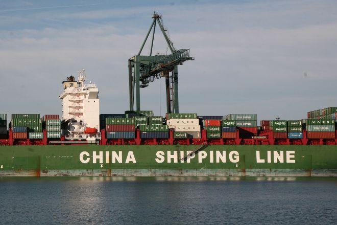 El fin de las cuarentenas reimpulsa las exportaciones chinas — Coronavirus
