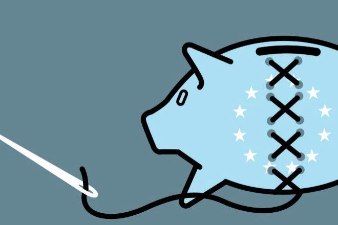¿Qué fusiones bancarias querría el BCE?