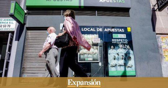 Los gigantes españoles del juego disparan sus pérdidas por el Covid