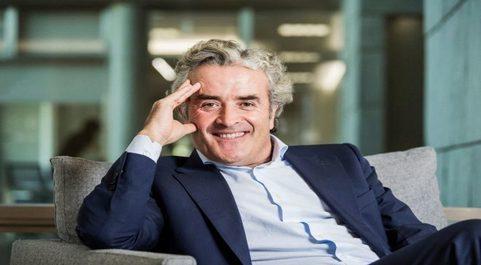 Iñaki Ereño será consejero delegado de Bupa a partir del 1 de...