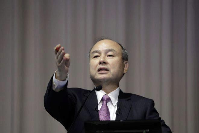 Acuerdo multimillonario entre SoftBank y Nvidia por Arm