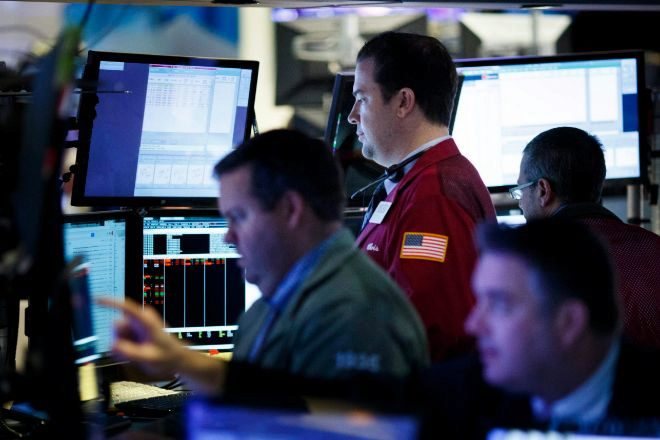Los mercados vivieron un 'shock' a mediados de marzo, en pleno estallido del Covid.