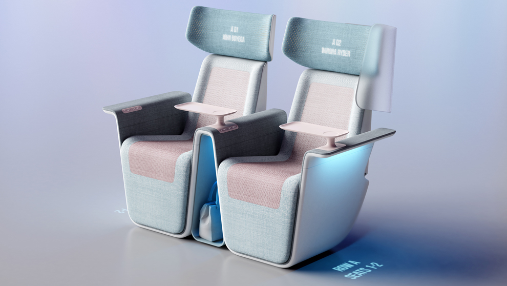 layer sequel seat
