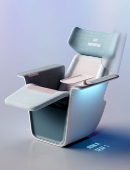 sequel seat layer