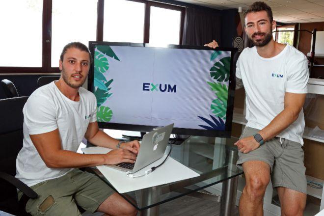 Exum capta 500.000 euros para su plataforma de distribuidores