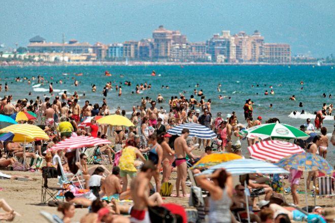 El turismo será de las actividades que más tarden en recuperarse en la región.