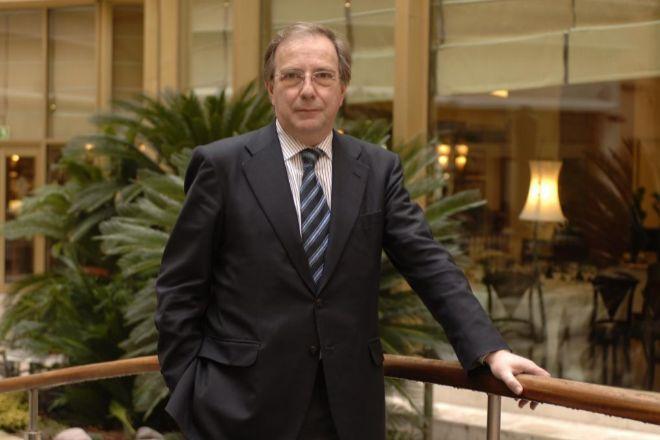 José María Zalbidegoitia es el presidente del grupo Talde.