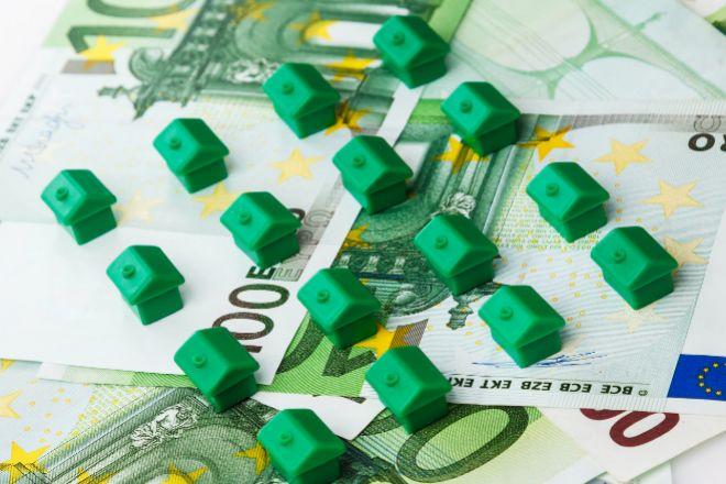 ¿Puede bajar más el precio de las hipotecas?