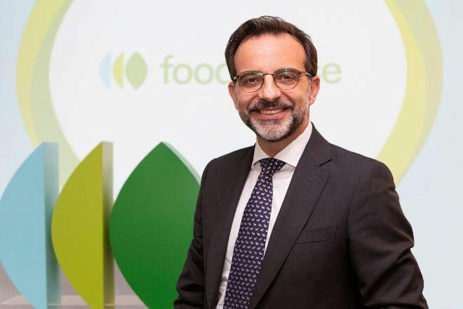 Rafael Boix, CEO de Foodiverse.