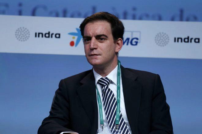 Francesc Rubiralta, presidente ejecutivo de Celsa.