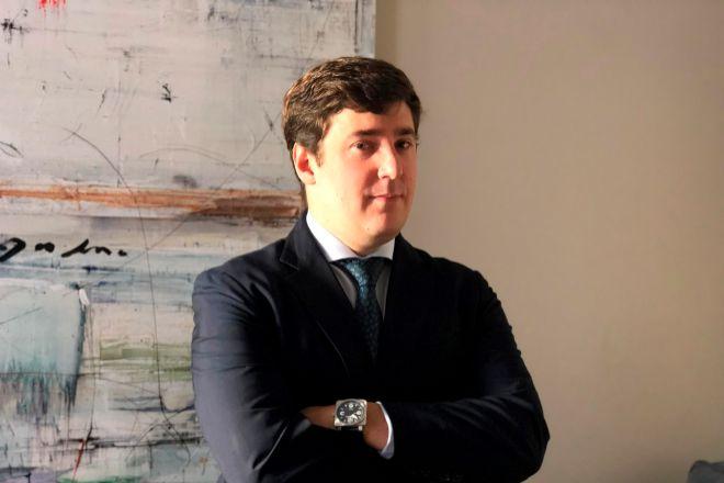 Juan Osuna, nuevo socio de Fieldfisher