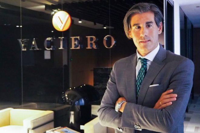 Francisco Javier Iniesto dirigirá el área de tributario en Vaciero