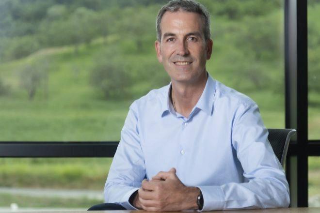 Imanol Rego es el nuevo responsable de Irizar e-mobility