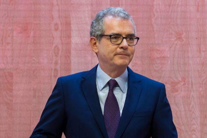 """Pablo Isla: """"El segundo trimestre marca un punto de inflexión para Inditex"""""""
