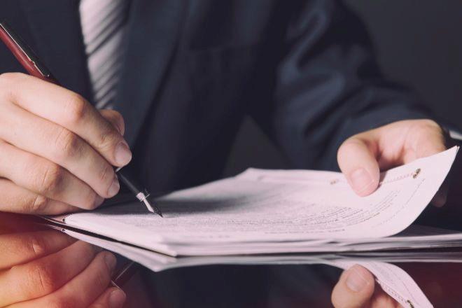 El Supremo confirma un mínimo exento del IRPF en la indemnización por despido de directivos