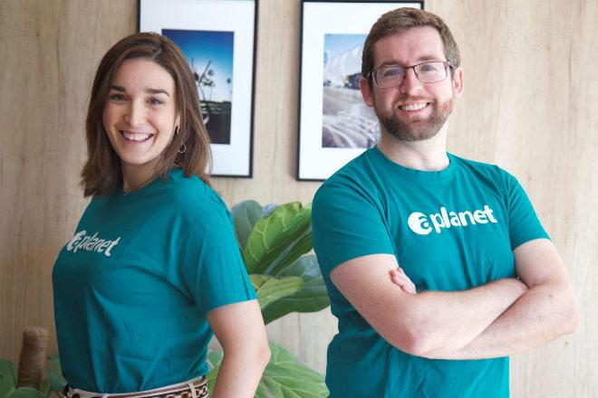 La 'start up' APlanet levanta una ronda de 1,7 millones de euros