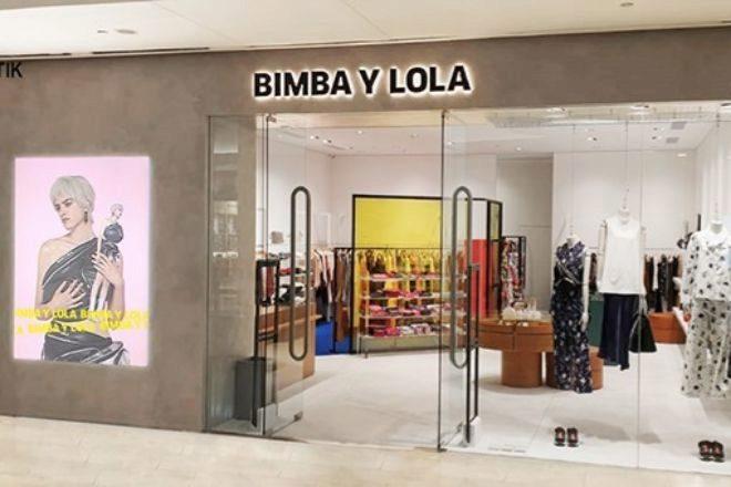 Bimba y Lola abrió tienda en Malasia hace un año.