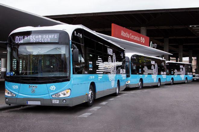 Con este último pedido de 20 autobuses, Irizar e-mobility habrá suministrado 55 vehículos eléctricos a la empresa municipal de Madrid.