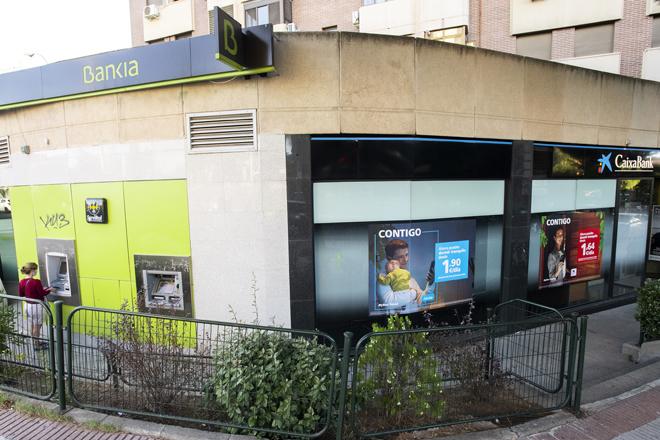 La ecuación de canje se fija en 0,6845 acciones de CaixaBank por cada una de Bankia