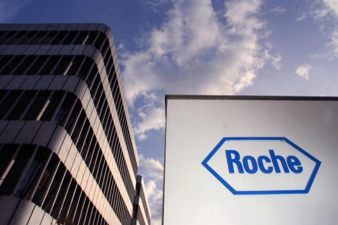 Sede de Roche en Suiza