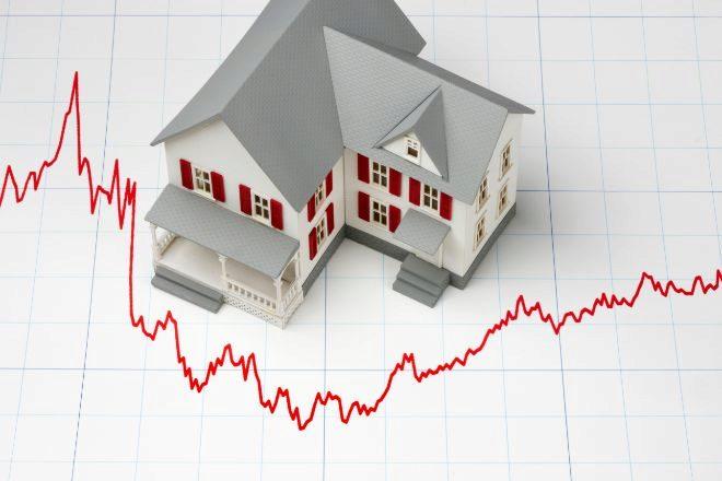 El tipo medio de las hipotecas bajó al 1,743% en agosto, según la AHE