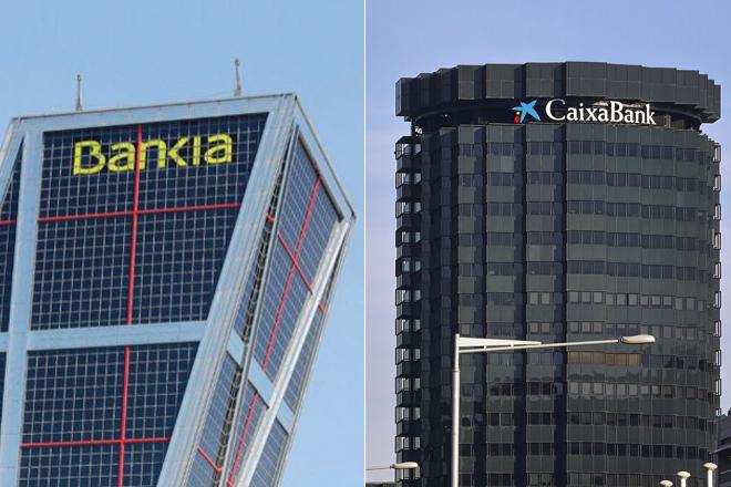Documento | Así es el proyecto de fusión CaixaBank-Bankia (CNMV)