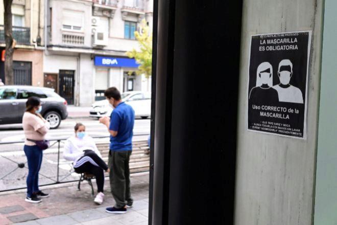 La Comunidad de Madrid hará controles aleatorios para vigilar que se cumplen las restricciones