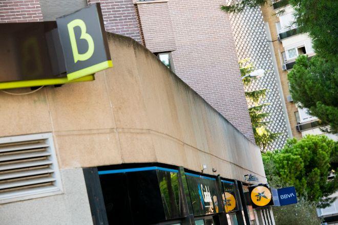 El Frob acelerará el trabajo con asesores externos para tener en octubre su valoración sobre la fusión CaixaBank-Bankia