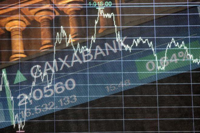 Así ven los inversores la fusión de CaixaBank y Bankia