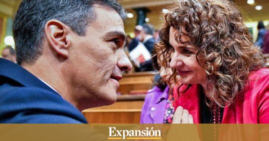 La economía española se la juega con los Presupuestos del Estado