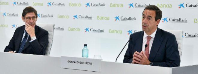 CaixaBank y Bankia deberán ajustar políticas comerciales muy distintas