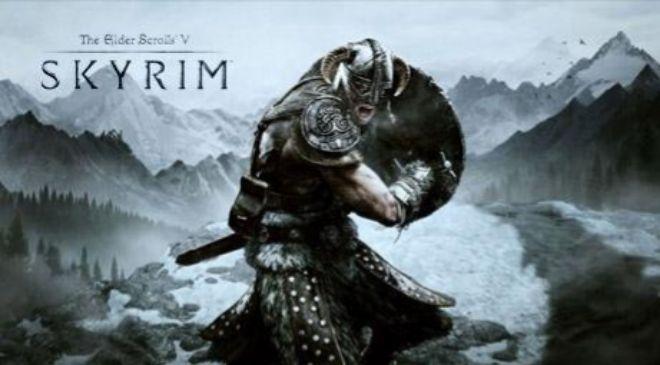 Imagen del videojuego 'Skyrim', desarrollado por Bethesda...