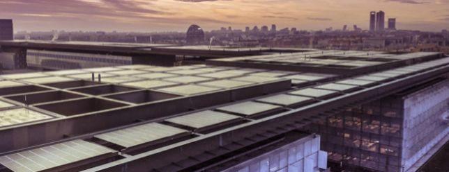 Telefónica desembarca en la energía  con la venta de placas fotovoltaicas