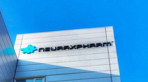 Neuraxpharm tiene su sede en Dusseldorg y Barcelona.