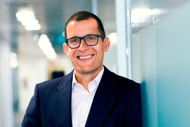 Horacio Morell, presidente de IBM en España.