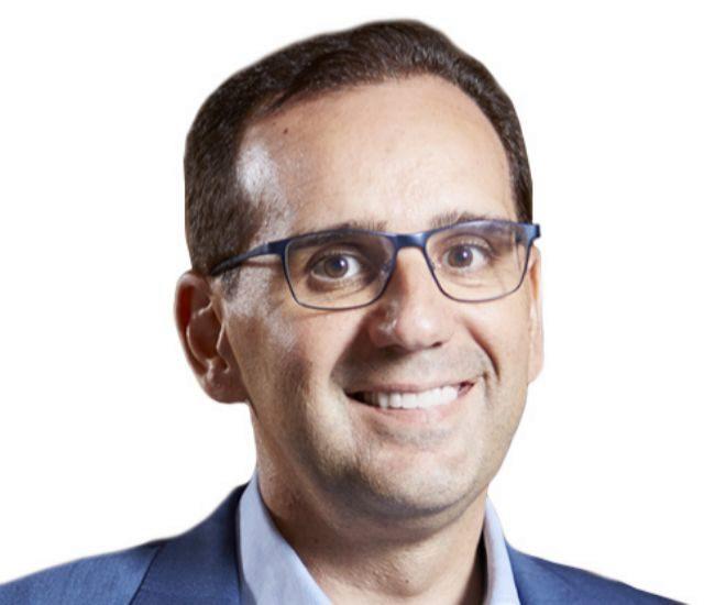 Chano Fernández, nuevo co-CEO de Workday.