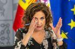 Montero prevé presentar los Presupuestos en octubre y tenerlos aprobados en enero
