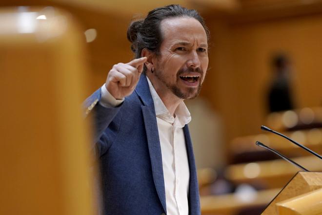 """Iglesias, presidente del """"gobernito"""""""