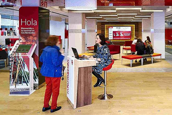 Fondos de Sabadell y Santander logran su meta cuatro años antes