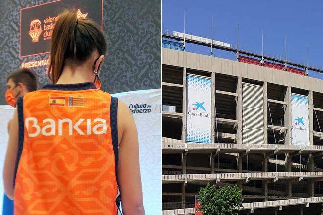 La integración de Bankia consolida el liderazgo deportivo de Caixabank