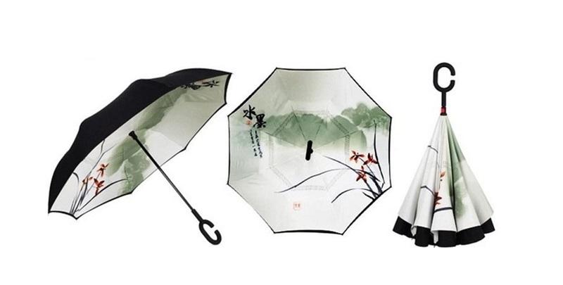 La lluvia llega a España y con ella la necesidad de tener siempre a mano paraguas plegables, transparentes, grandes, minis o para los niños