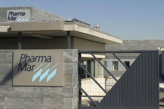 Sede de PharmaMar en Madrid