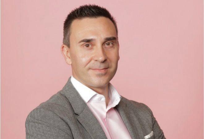 Juan Carlos Sánchez de la Fuente, director regional de Cloudera en...