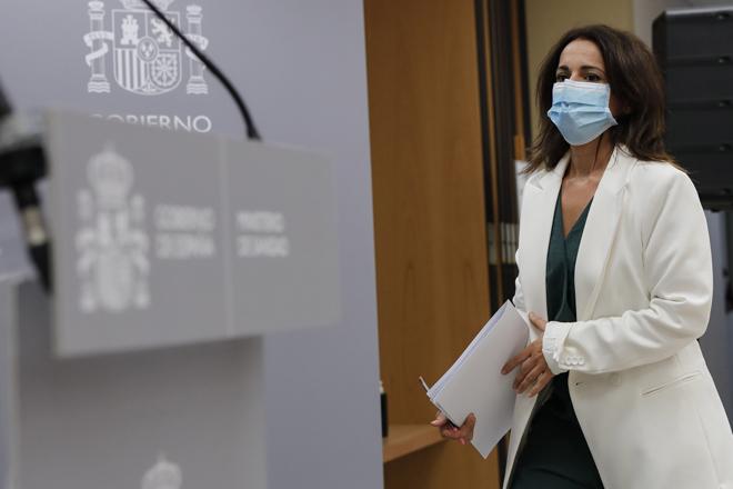 Sanidad contabiliza 3.125 nuevos casos por coronavirus en las últimas 24 horas